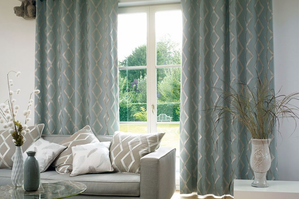 Marlow Curtains