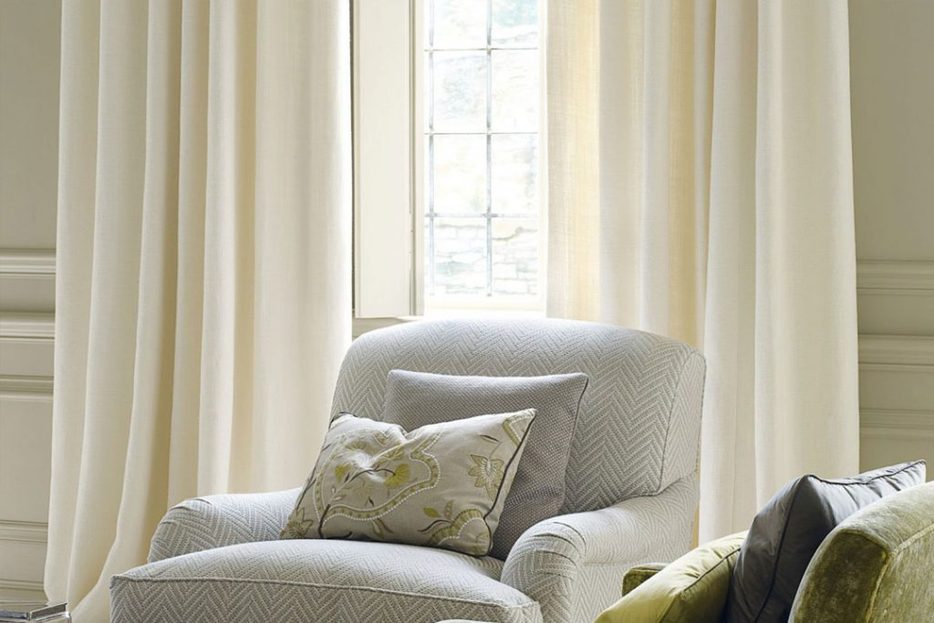 Ordering Your Made To Measure Curtains