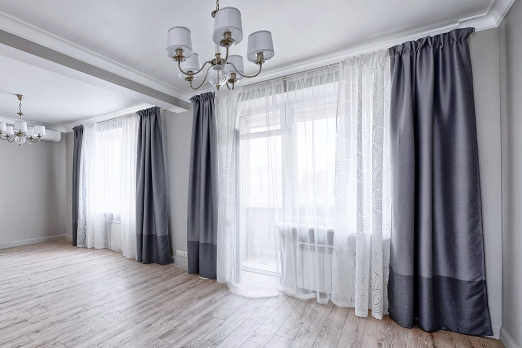 The Benefits Of Voiles And Sheer Curtains